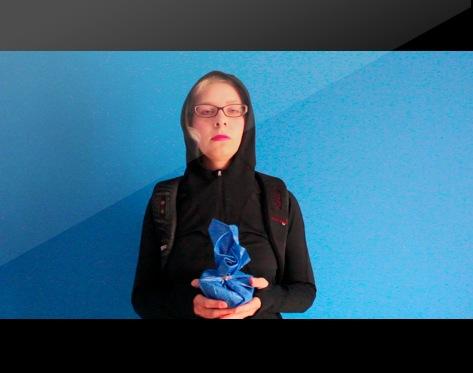 Kristina's Skill 1 (play)   digital video   4 seconds   2013