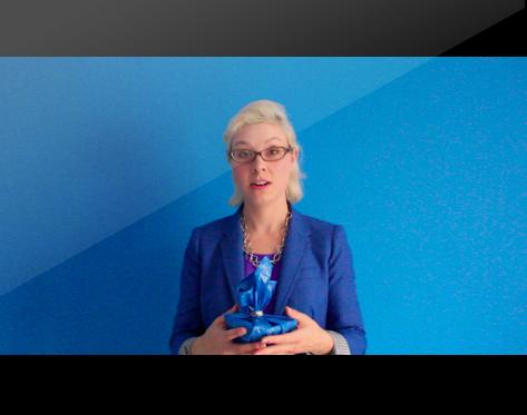 Kristina's Skill 3 (work)  digital video   10 seconds   2013