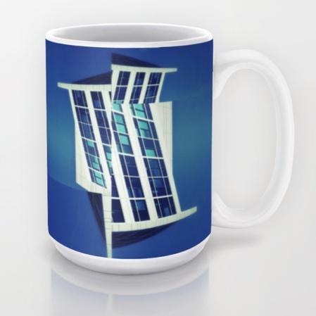 Art 4 Relief | mug