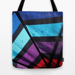 Rain.Art Shadow Life | tote