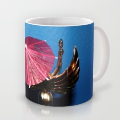 RainArt Shield |mug
